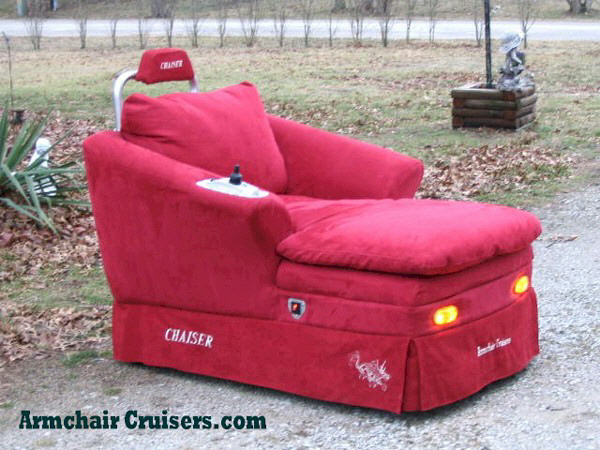 Armchair cruisers motorized couches and sofasHigh Tech Arm Chairs  the 8 best reading chairs gear patrol  . High Tech Arm Chairs. Home Design Ideas